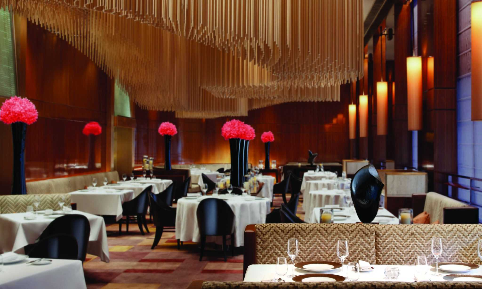 Los restaurantes más exclusivos de Hong Kong
